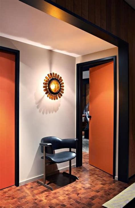Office Furniture Blogs painted doors padstyle interior design blog modern