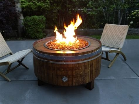 propane pit insert how to build a gas pit pit ideas