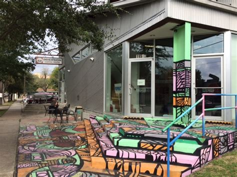 inversion coffee house inversion coffee house houston hipster hotspots