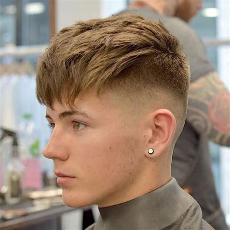 haircut fade white boy white boy haircuts 2017 haircuts models ideas