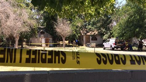 Kern County Coroner S Office by Homicide Detectives Called After Decomposed Found In