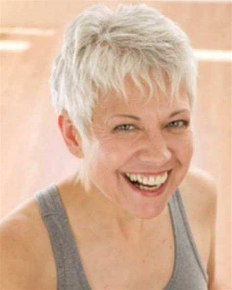 short hair styles for over 65s image result for very very short hair for women over 50