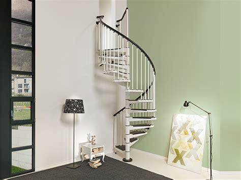 scale a chiocciola per interni produzione vendita e posa in opera di scale a chiocciola