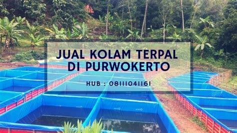 Jual Masker Spirulina Di Purwokerto jual kolam terpal di purwokerto hub 08111041161 sangkutifarm