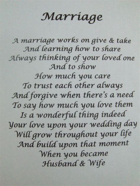 love  marriage poems google search marriage poems