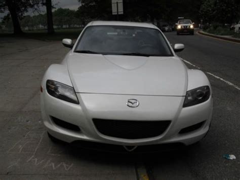 best car repair manuals 2005 mazda rx 8 auto manual sell used 2005 mazda rx 8 base coupe 4 door 1 3l 6 speed manual in brooklyn new york united states