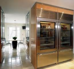 Refrigerator With Clear Front Door Glass Door Refrigerators Designs Ideas Inspiration And Pictures