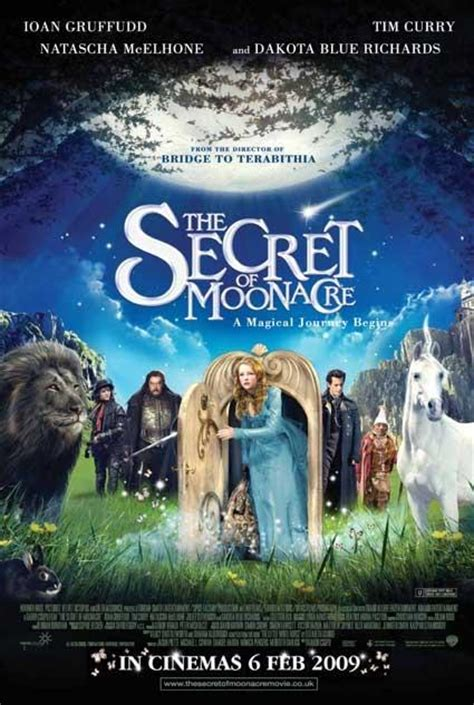 film fantasy moonacre everything mixed movie review the secret of moonacre