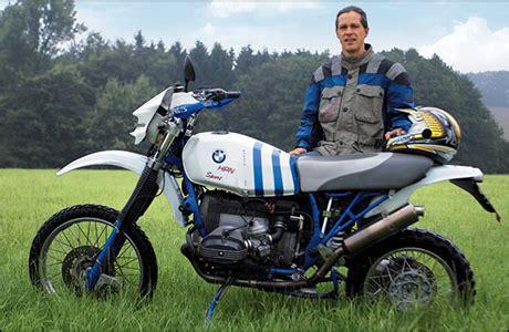 Motorrad Filme Aus Den 80 by Leserbike Bmw R 80 Gs Tourenfahrer Online