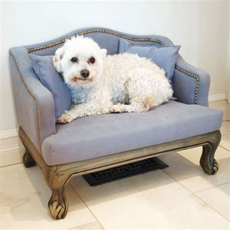 Victorian Home Decor amelia classic dog chair baxterboo