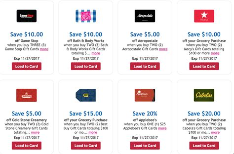 Carnival Cruise Gift Card Kroger - kroger 4x fuel points many gift card deals doctor of credit