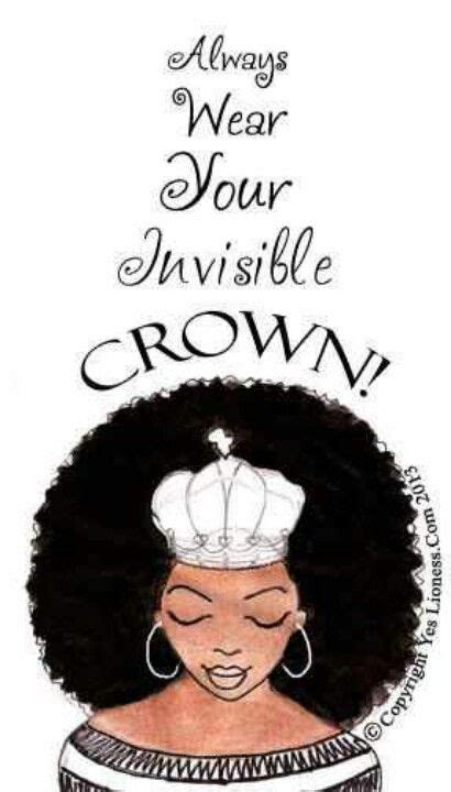 Black Wears Miss Crown 2 by Always Wear Your Invisible Crown Crowns And Tiaras