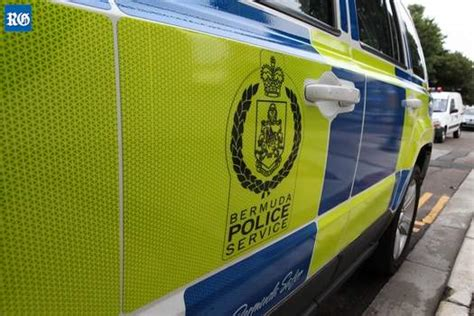 Hit And Run Criminal Record Appeal For Help After Hit And Run The Royal Gazette Bermuda News