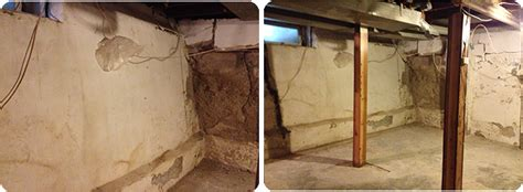 major foundation repair walk through alair homes