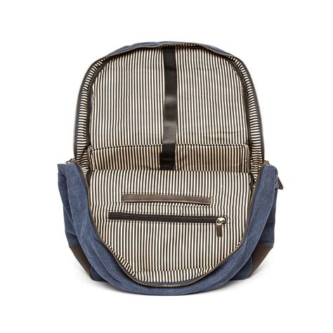 Fashion Backpack 3097 excursion backpack denim brouk co touch of modern