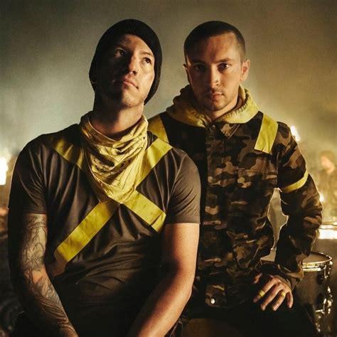 twenty  pilots lyrics songs  albums genius