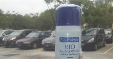 Harga The Shop Water Mist da beautiful hanis bio essence bio water
