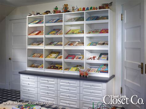 st louis closet provides new spaces playrooms