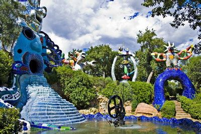 il giardino dei tarocchi sito ufficiale il giardino dei tarocchi a capalbio creato da niki de
