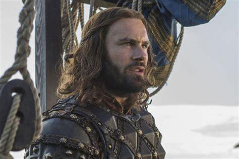 was rollo killed on vikings was rollo killed on vikings vikings season 5 rollo to kill lagertha in shock twist