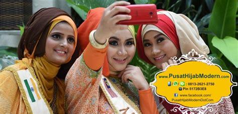tutorial hijab elzatta 2015 pusat hijab modern grosir baju muslim jilbab segi empat