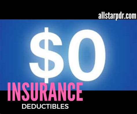 Cheap Car Insurance With 500 Deductible by Insurance Deductibles For Hail Repair All Paintless