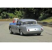 1963 Elva Courier MK III At The Pittsburgh Vintage Grand Prix