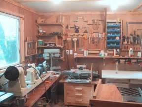 Workshop Designs My Woodworking Workshop