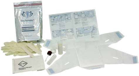 stool specimen kit easysler 174 stool collection kit alpco
