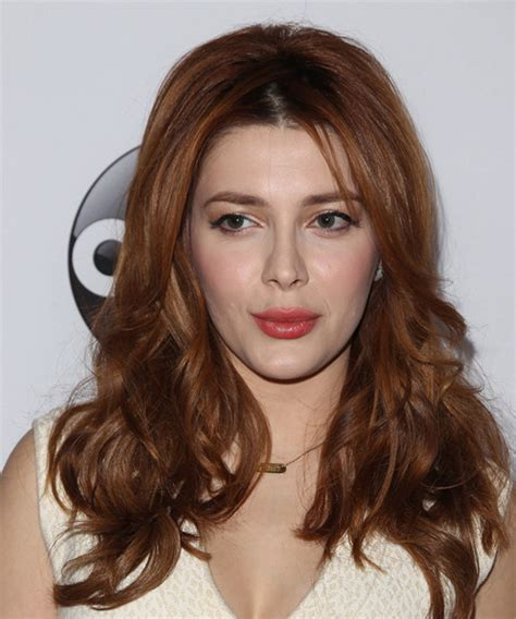 Elena Satine Hairstyles for 2018   Celebrity Hairstyles by