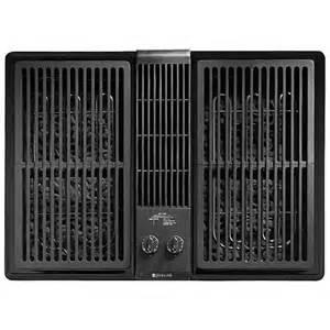 Jenn airdesigner line lanai outdoor electric downdraft grill 30
