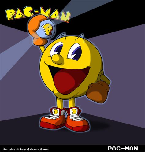 mrs pac doodle the pac room retrogaming gamersunite