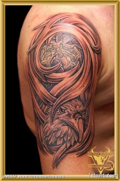 eagle tattoo hd 39 best fire dept eagle harley tattoo images on pinterest