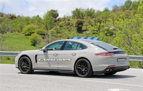 J S Porsche by Porsche Panamera Ii Type 971 Topic Officiel Page 4