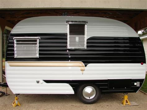 1958 vintage trailer for sale rv lifestyle