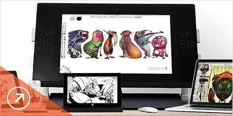 sketchbook pro kostenlos sketchbook mal und zeichensoftware autodesk