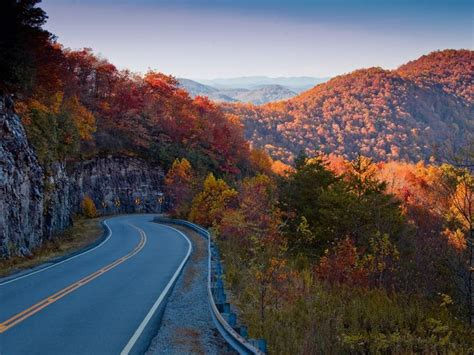 best fall colors in usa 10best the brightest fall foliage around the usa