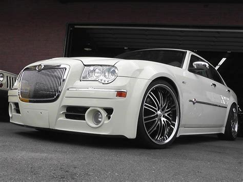 22 Rims For Chrysler 300 by Chrysler 300 Wheels And Tires 18 19 20 22 24 Inch