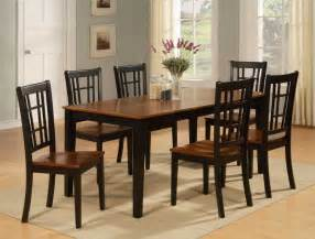 rectangle kitchen table and chairs lumaxhomes