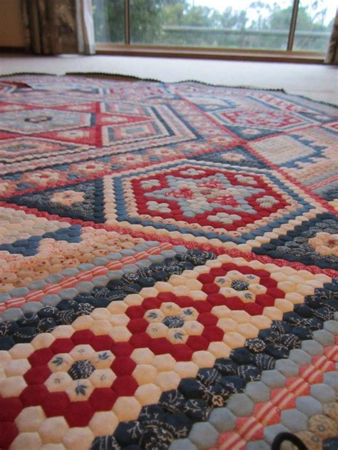 Patchwork Classes Melbourne - the 25 best hexagon patchwork ideas on what