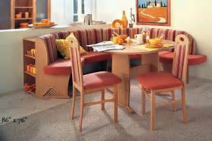 best corner nook dining set ideas for your dining room