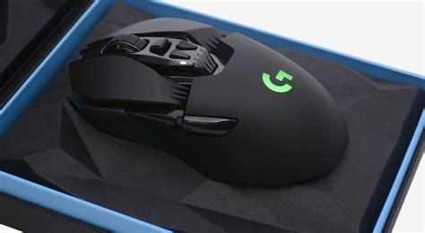 Logitech G900 Chaos Spectrum Pro Gaming Mouse Terlaris افضل فأره للالعاب في 2017 اقوى 6 ماوسات العاب لكل الفئات مجنون كمبيوتر