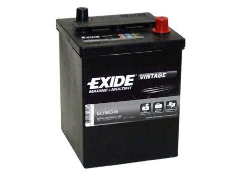 Chargeur Batterie Auto 221 by Batterie De Voiture De Collection Numax 6v 80ah 800a Apl