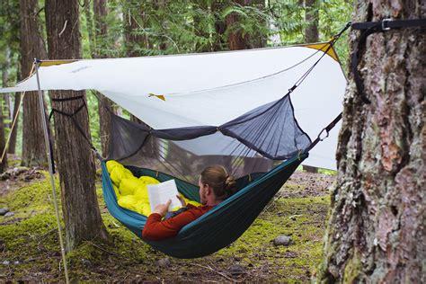 hammock house therm a rest slacker hammock house hiconsumption