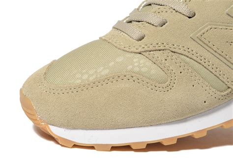 New Balance 373 Olive Green lyst new balance 373 in green