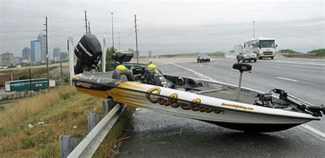 bass boat central vexus fails from the trail bassmaster