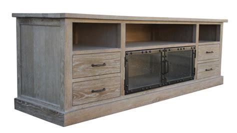 meuble télé angle 1320 mueble de tv chartier 4 cajones de madera y 2 puertas