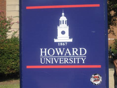 Howard Admissions Office by Admissions