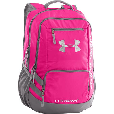 under armoir backpack under armour hustle backpack ii 22 colors business