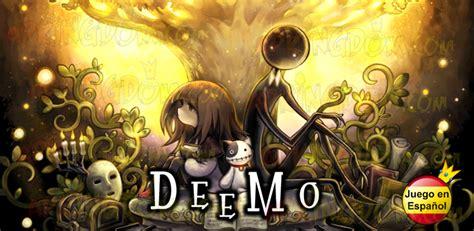 deemo full version apk download descargar deemo premium v2 4 5 apk full todas las